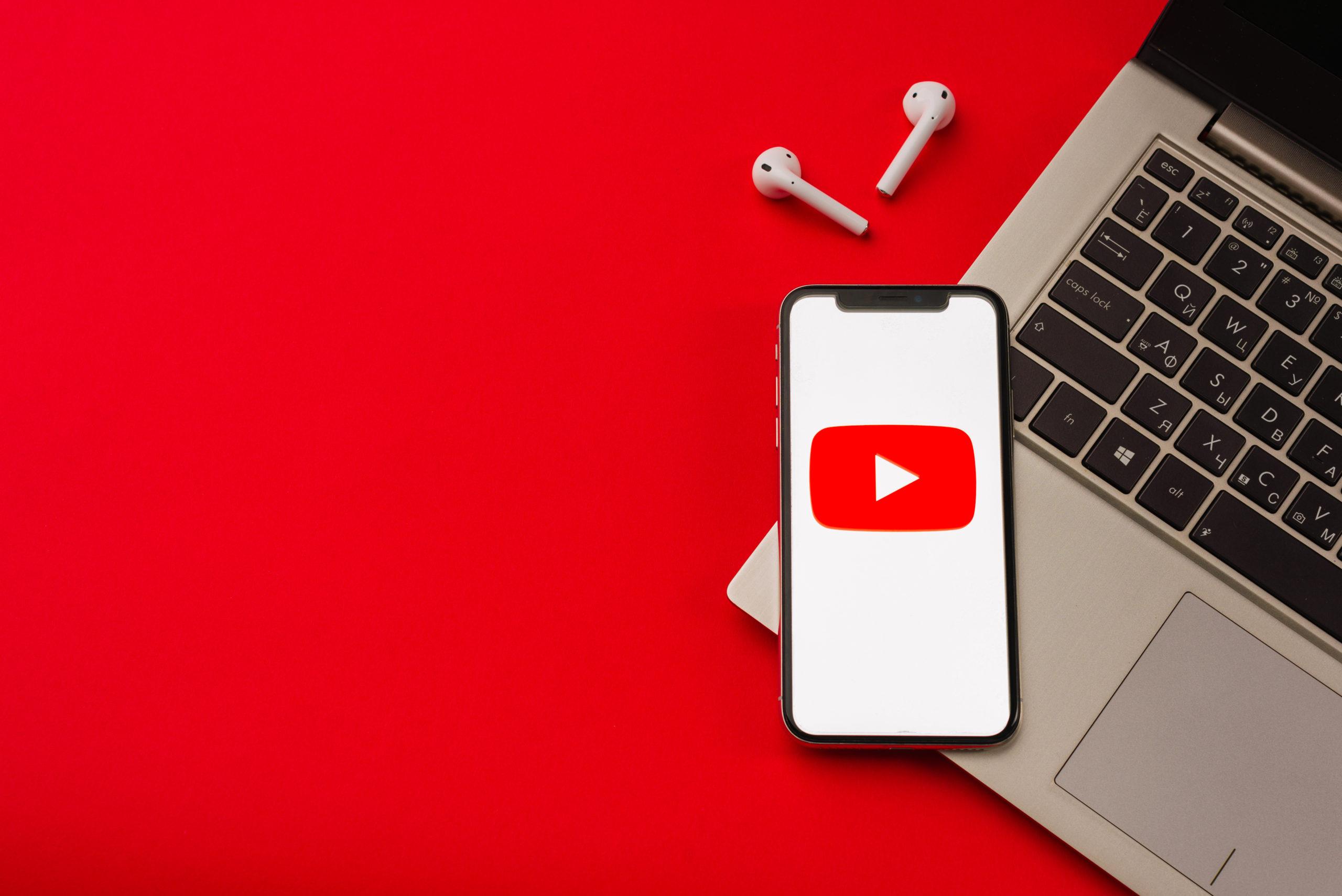 Les secrets entourant l'algorithme de YouTube