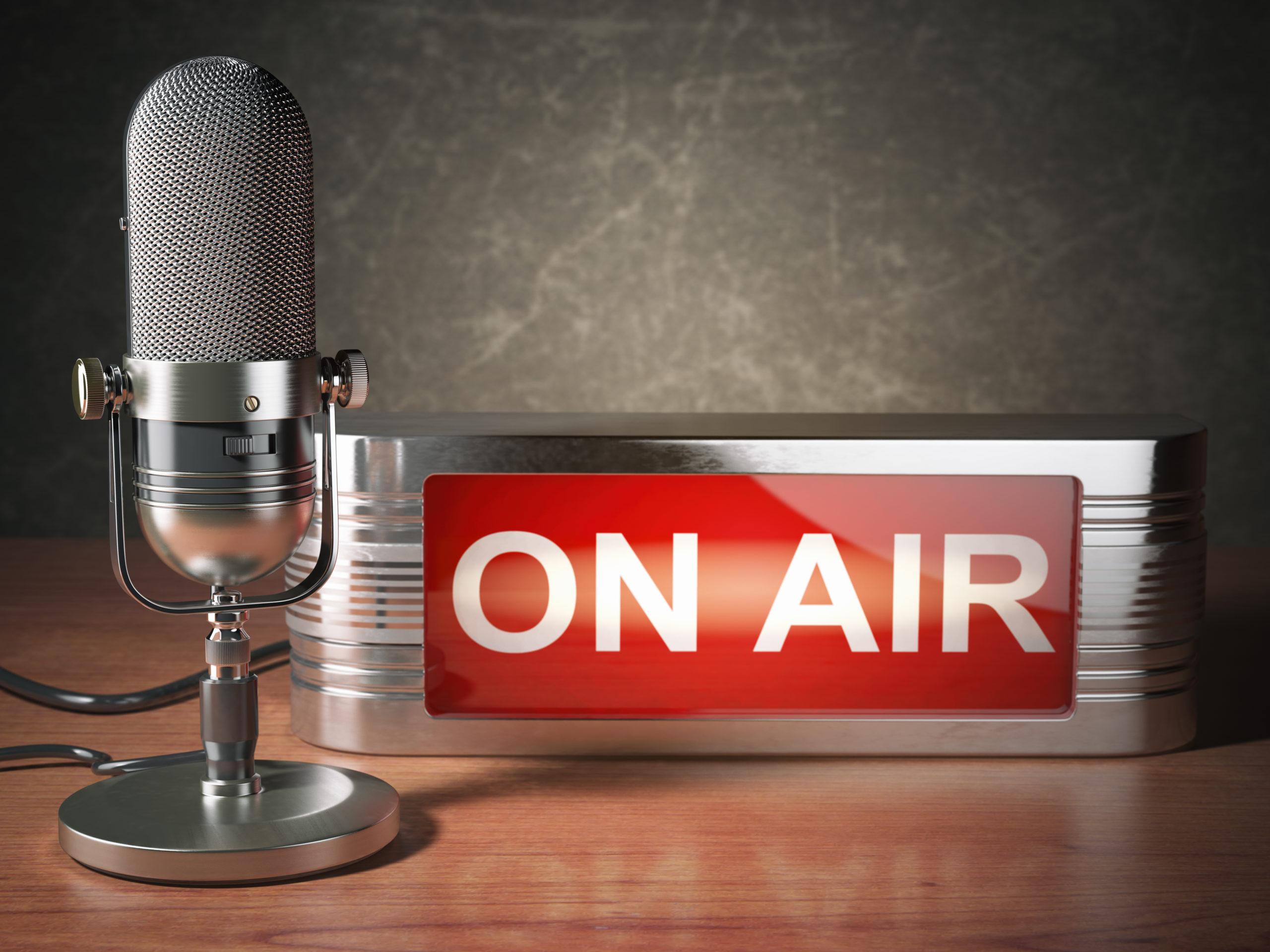Le contenu multimédia tendance en 2020: le podcast