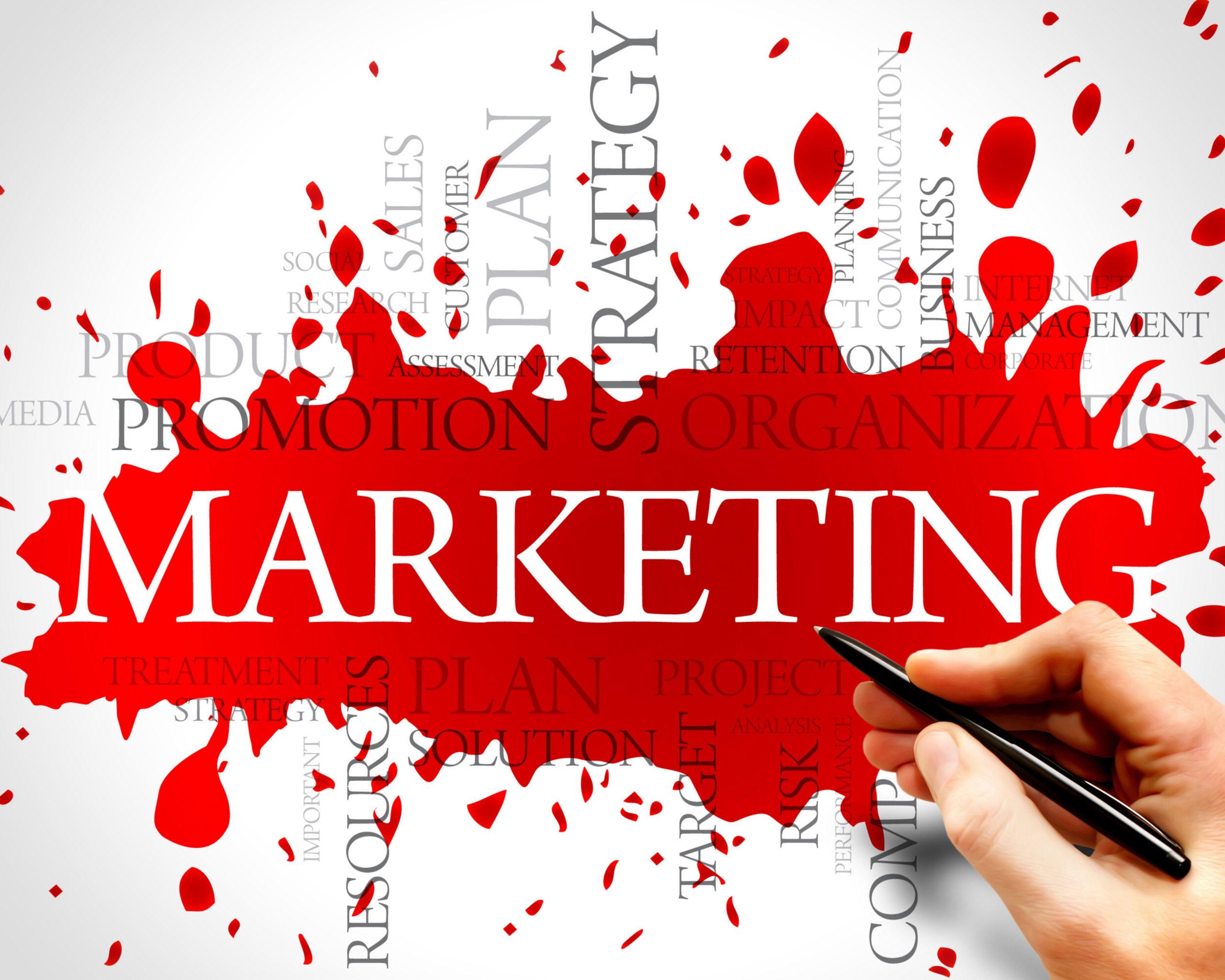 3 conseils pour un marketing digital réussi