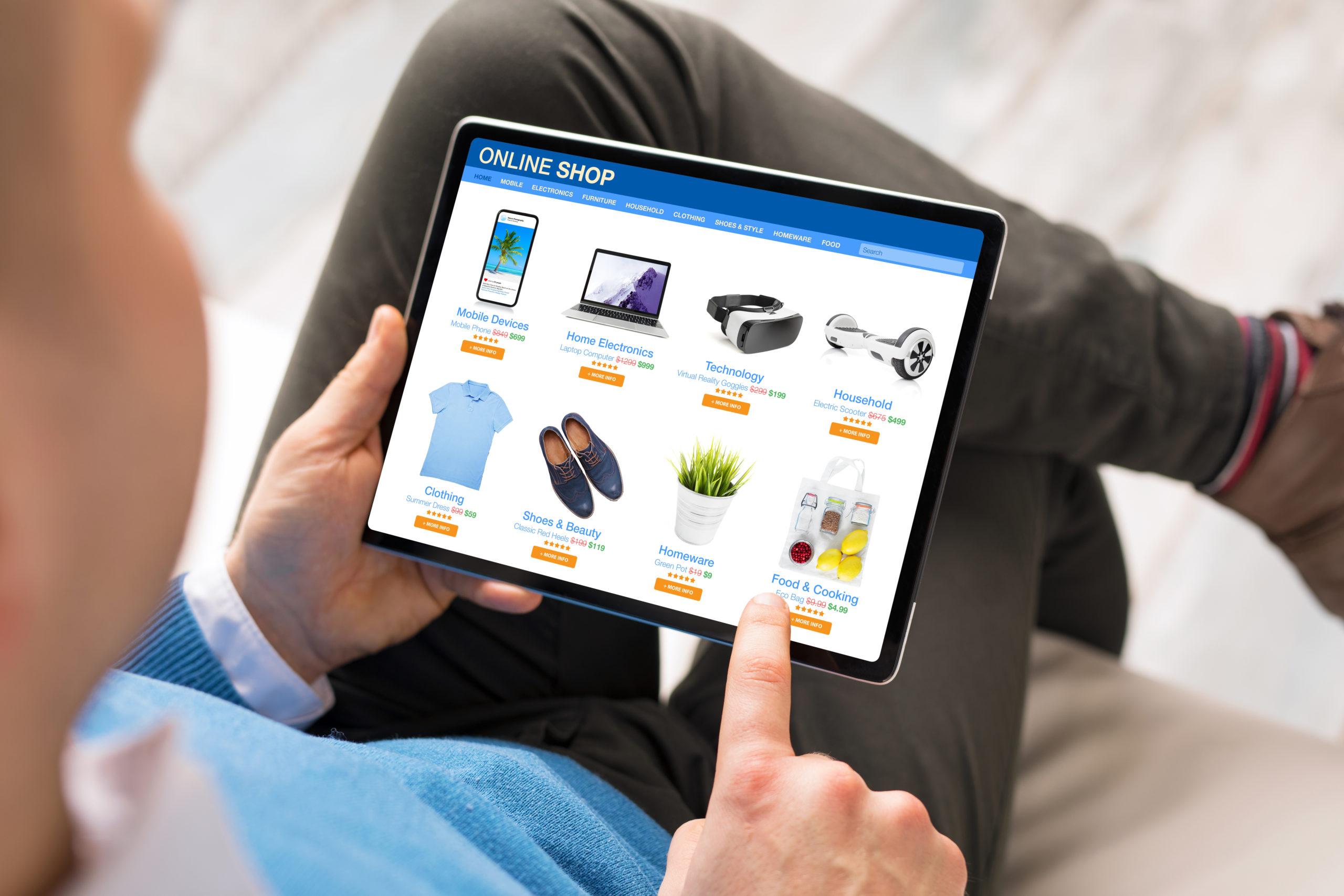 Shopify ou Woocommerce, quelle est la meilleure plateforme pour un site e-commerce?