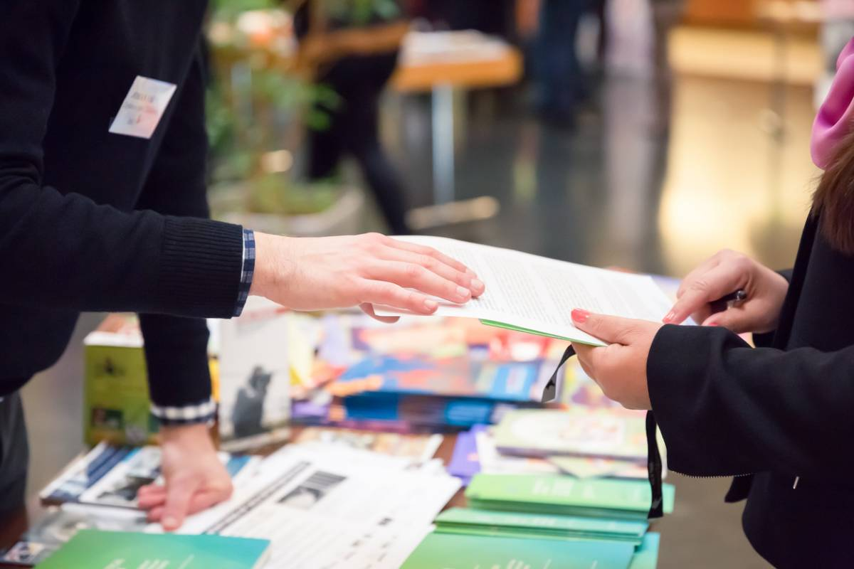 Foires et salons : 5 conseils pour optimiser votre communication