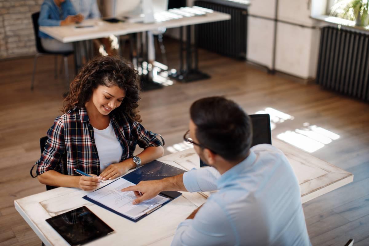 Contrat de travail temporaire : comment ça fonctionne ?