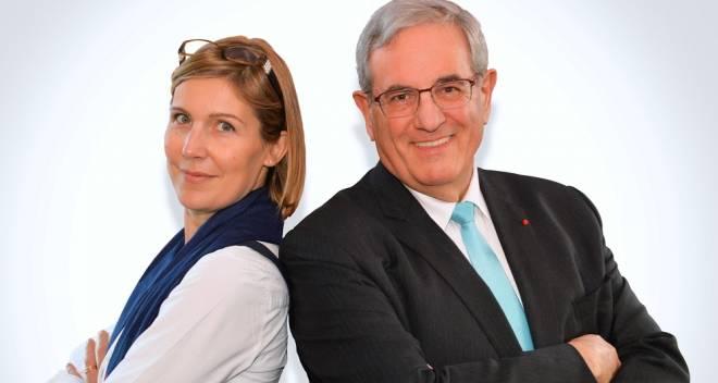 Julia Maris Jean-Michel Palagos, auteurs