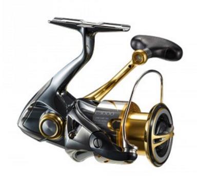 【シーバス釣りに使うリールの選び方】種類、機能、人気おすすめ【ランキング】