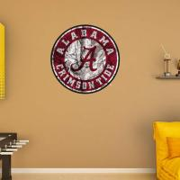 New Realtree Camo College Wall Arts and Decals by Fathead ...