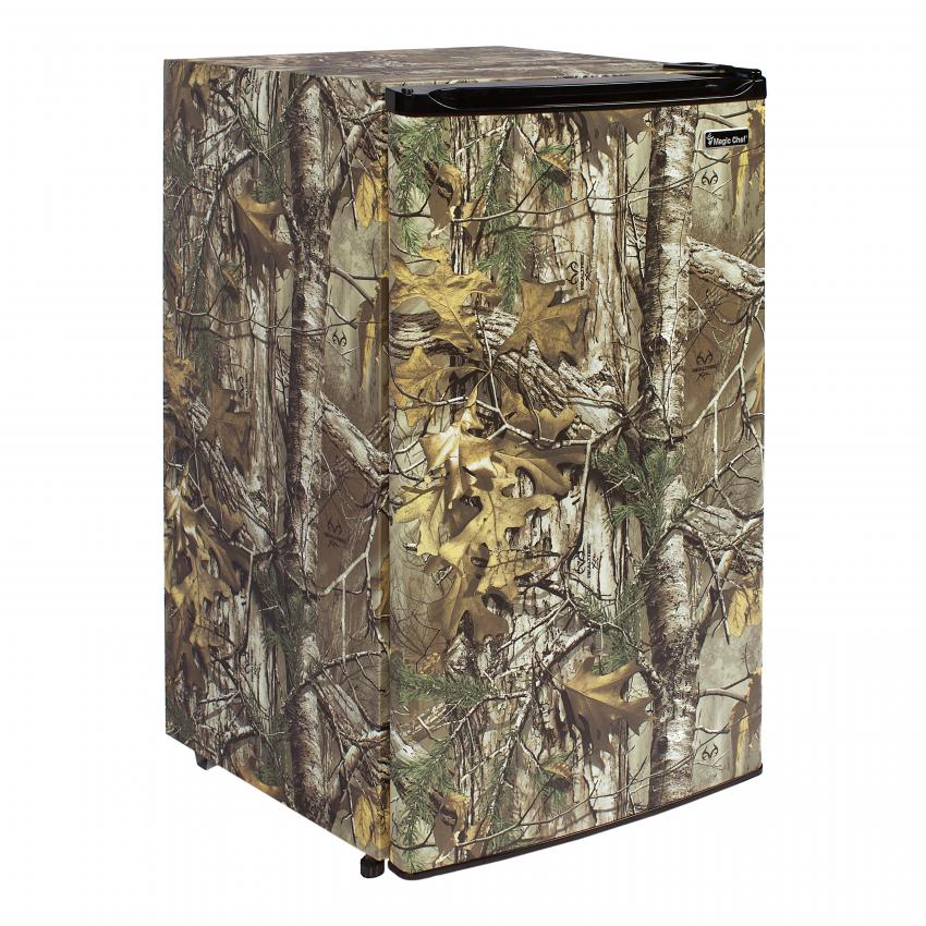 Magic Chef Introduces 2017 Line of Realtree Camo Kitchen