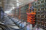 More Than Three Metric Tons Of Bitcoin Mining Rigs Taken Out Of China