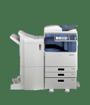 e-STUDIO4555C