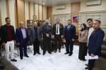 زيارة لجنة GLP الوزارية لتقييم جودة المختبرات