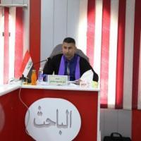 استعمال نظم المعلومات الجغرافية Gis لاختيار مواقع مراكز الطوارئ للزيارة الاربعينية في محافظة كربلاء المقدسة