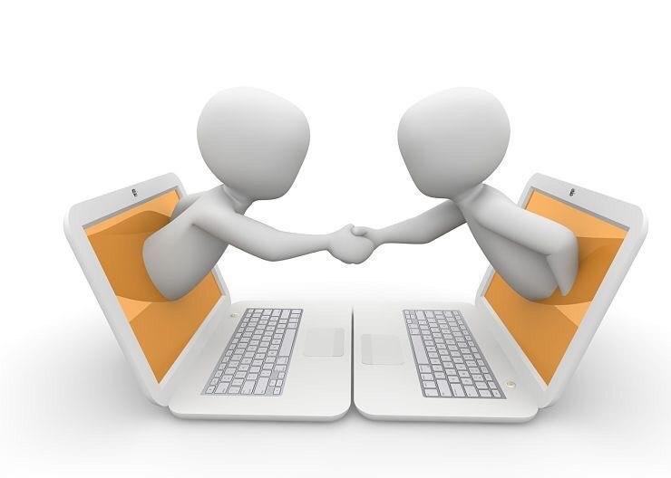 مشاركة قسم الاحصاء في مجموعة من الدورات التدريبية الإلكترونية خلال فترة جائحة كورونا