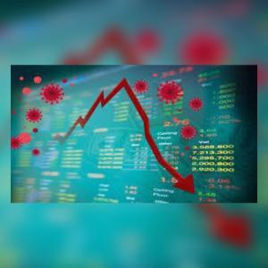 الجائحة وتردي الاسواق المالية