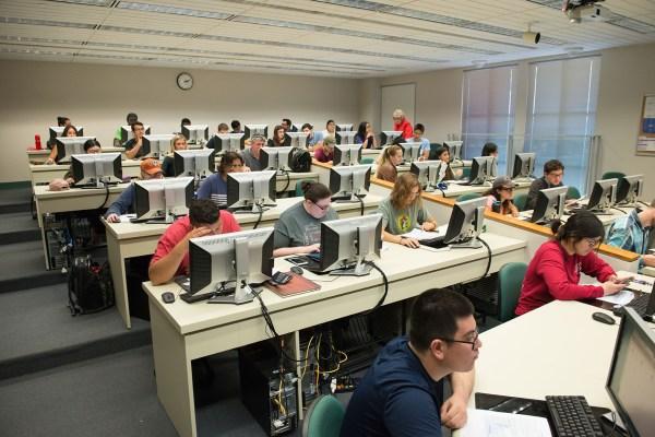 Undergraduate Studies - Utsa College Of Business San