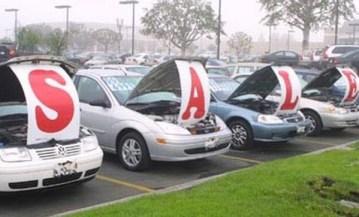 продажа автомобилей бизнес
