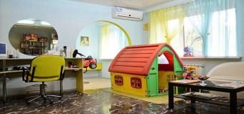 детский салон красоты