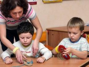 центр раннего развития детей