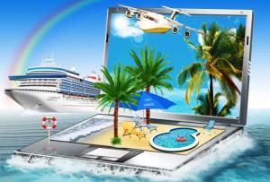 интернет туризм