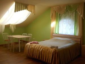Гостиница в квартирах