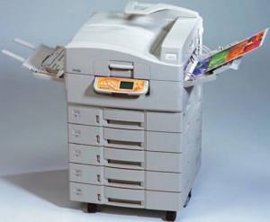 копировальная машина