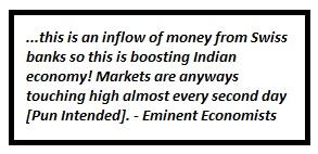 Economist's