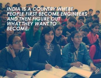 Engineers in India