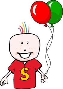 Kid-Balloon