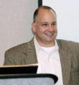 Tony Manos