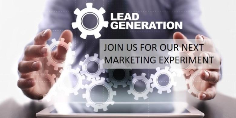 marketing-experiment