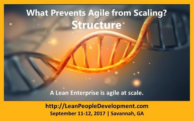 Agile Scale