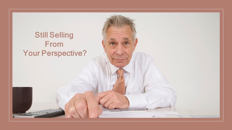 Selling Perspective