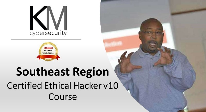 Certified Ethical Hacker Course