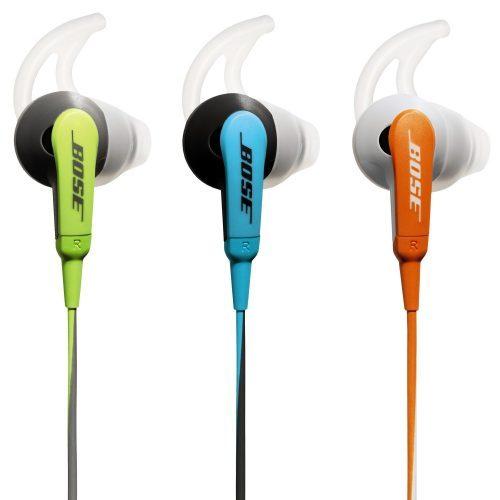 bose-soundsport-in-ear - Headphones for Running