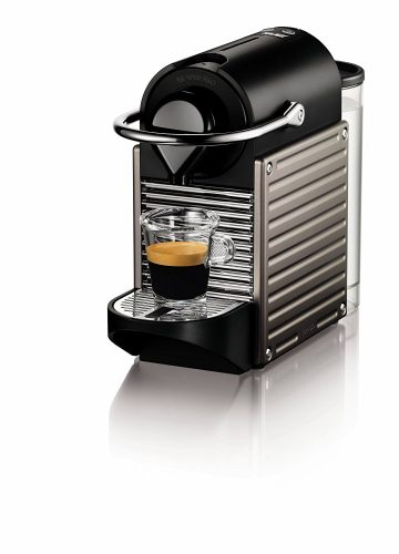 Delonghi Pump Espresso Machine