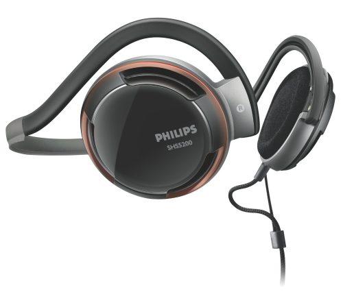 philips-rich-bass-neckband Bass Headphones
