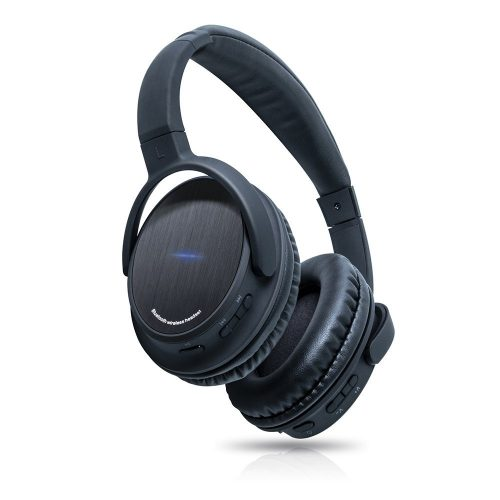 Photive BTH3With the Photive BTH3-Bluetooth Headphone under 50