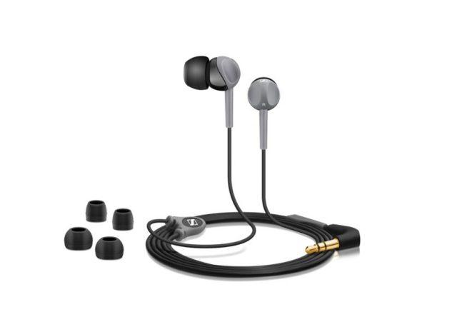 Sennheiser CX200 Earbuds - Cheap Earbuds