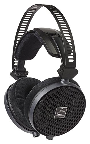 The Audio-Technica ATH-R70x- Open Back Headphones