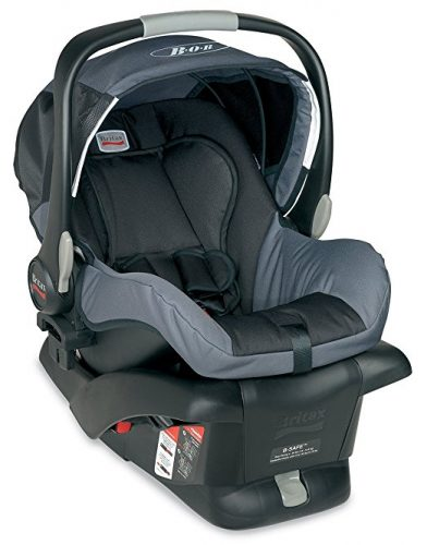 The BOB B-Safe by Britax- baby car seats