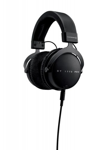 The Beyerdynamic DT 1770 Pro Over-Ear Headphone- best over-ear headphones