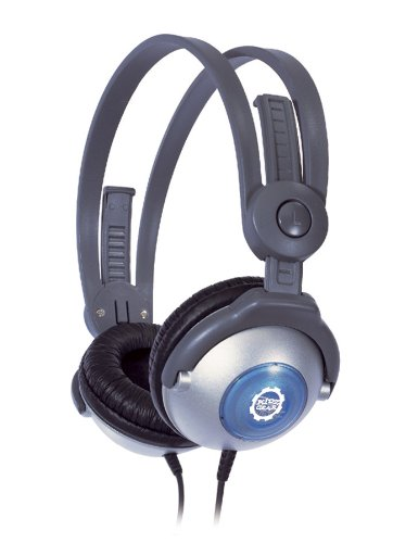 The CH68KG01- kid hedphones