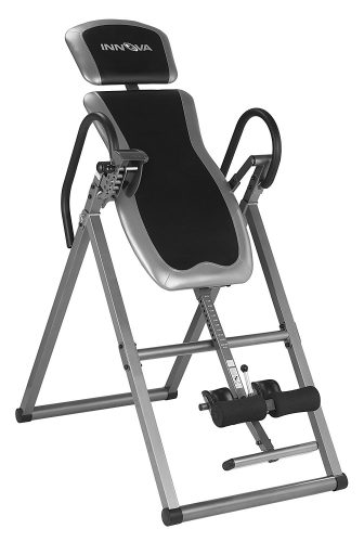 The ITX9600 Innova Fitness Table-Inversion Therapies
