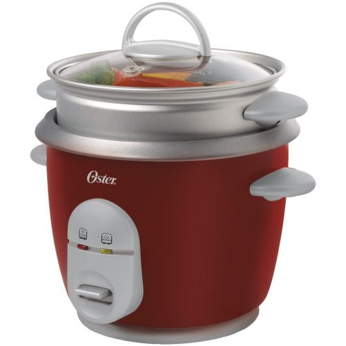 The Oster Rice Cooker - Rice Cooker