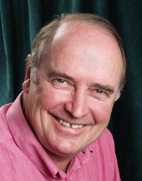 Ross Garnaut, Chairman of PNG Sustainable Development Program Ltd