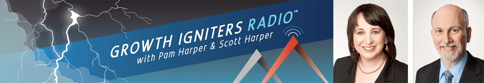 growth igniters radio