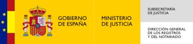 Logo DGRN