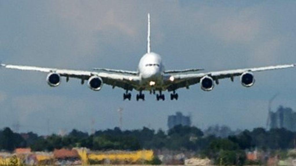 Soft landing services spain