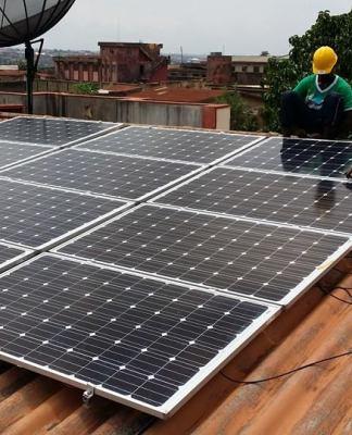 solar power, solar energy