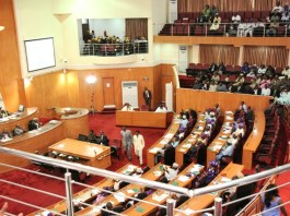 Lagos Assembly, Lagos State