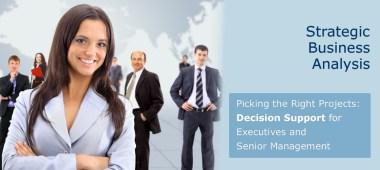 Strategic Business Analysis