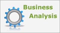 Business Analysis is a Process